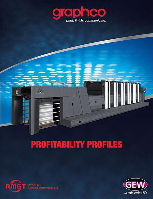 2020 Profitability Profiles Cover